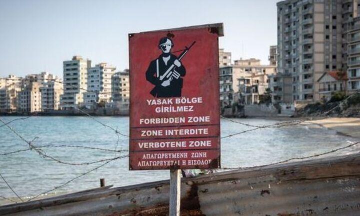 Επιστολή Αμερικανών βουλευτών στον ΟΗΕ: Να επιβληθούν μέτρα κατά της Τουρκίας για τα Βαρώσια