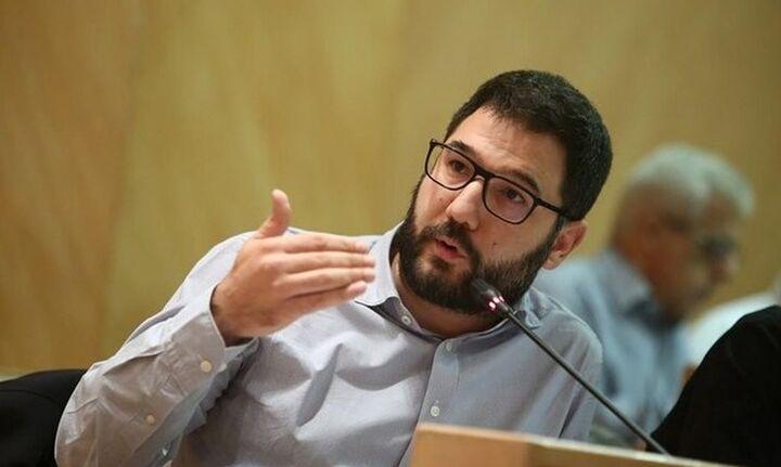 Ν. Ηλιόπουλος: Μέτρο-κοροϊδία τα 100 ευρώ στους νέους - Εγκληματικό το πρωτόκολλο του 50%+1