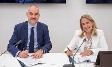 Συνεργασία HDB-ΣΒΕ για την προώθηση της απασχόλησης και της επιχειρηματικότητας στη Βόρεια Ελλάδα