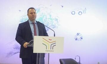 ΤΑΙΠΕΔ: Πρώτη παρουσίαση της Μονάδας Ωρίμανσης Συμβάσεων Στρατηγικής Σημασίας (PPF)