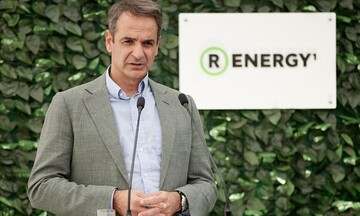 Κυρ. Μητσοτάκης: Χωρίς επιπτώσεις στους καταναλωτές οι διεθνείς αυξήσεις στο φυσικό αέριο