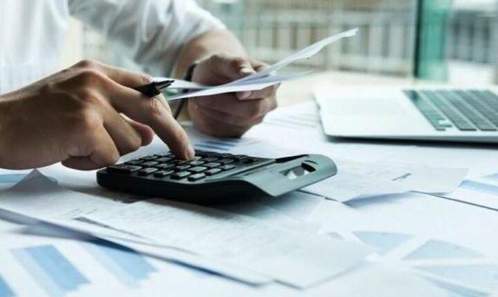 Πέφτει η αυλαία για τις φορολογικές δηλώσεις - 1 στους 3 πληρώνει επιπλέον φόρο