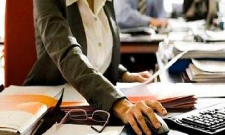 Ερευνα: Άνοδος του δείκτη τάσεων αγοράς εργασίας το πρώτο εξάμηνο του 2021
