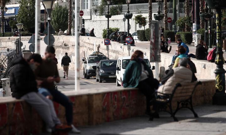 Στο 14,2%  η ανεργία στην Ελλάδα τον Ιούλιο του 2021