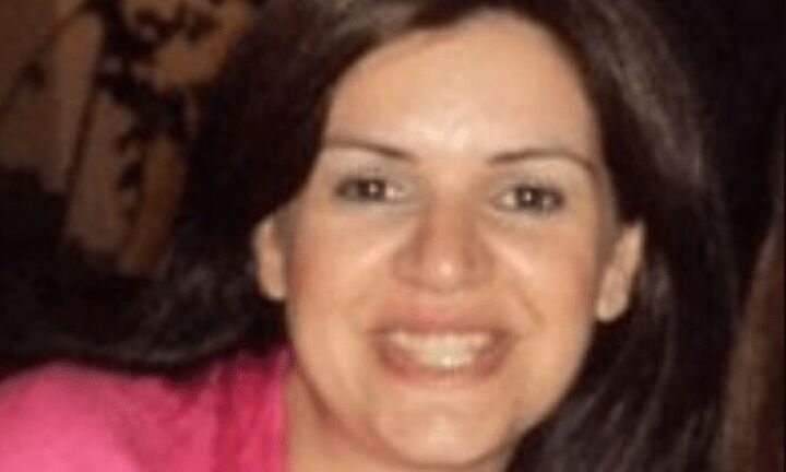 Έφυγε από τη ζωή μόλις στα 45 της χρόνια η δημοσιογράφος Γεωργία Παπαδοπούλου