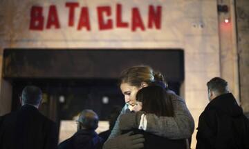 Γαλλία - Κυνικός ο τρομοκράτης Αμπντεσλάμ: Βάλαμε στόχο άμαχους, όμως... δεν ήταν κάτι προσωπικό