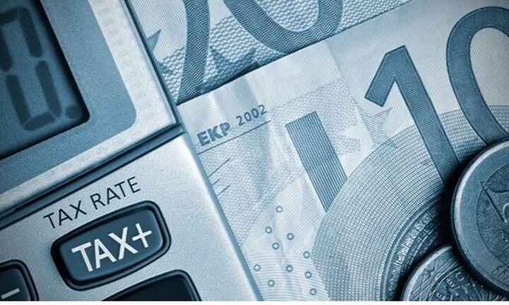 Πληρωμή του φόρου εισοδήματος με άτοκες δόσεις μέσω πιστωτικών καρτών