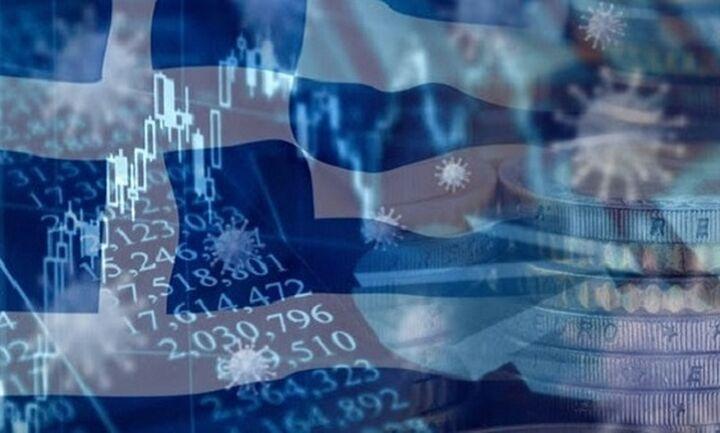 Υψηλότερη ανάπτυξη για την ελληνική οικονομία βλέπουν Moody's και BNP Paribas