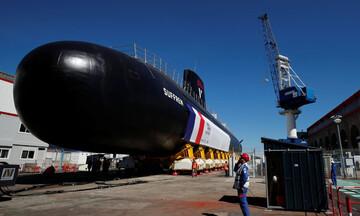 Συμφωνία AUKUS: Οργισμένη η Γαλλία από την ακύρωση της σύμβασης «μαμούθ» για τα υποβρύχια