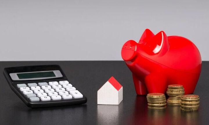 ΤτΕ: Στα 61,7 δισ. ευρώ αυξήθηκε η αξία των «κόκκινων» δανείων το β' τρίμηνο του 2021