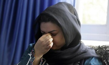 Αφγανιστάν: Οι Ταλιμπάν απαγόρευσαν την είσοδο στο υπ. Γυναικείων Υποθέσεων σε γυναίκες εργαζόμενες