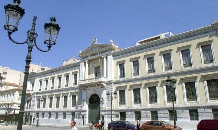Εθνική Τράπεζα: Ανοδική αναθεώρηση στο 7,5% για το ρυθμό ανάπτυξης το 2021