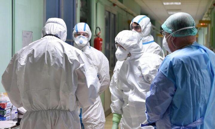 Κορωνοϊός: 2.322 νέα κρούσματα, 359 διασωληνωμένοι και 42 νεκροί