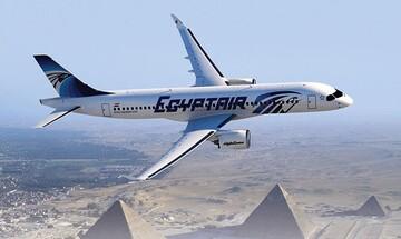 Αίγυπτος - Ιστορική απόφαση: Απευθείας πτήσεις της EgyptAir στο Τελ Αβίβ μετά από 42 χρόνια