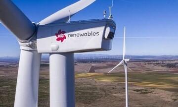 Η EDP Renewables υπογράφει PPA με την Procter & Gamble για 127,5 MW