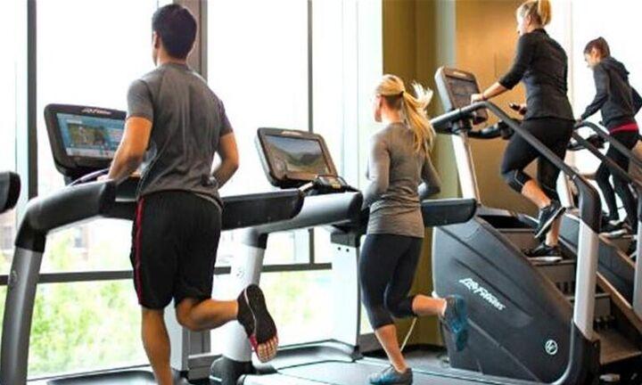 Νέοι κανόνες λειτουργίας αποδυτηρίων στα γυμναστήρια από Δευτέρα 20 Σεπτεμβρίου