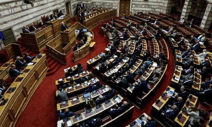 Βουλή: Ψηφίσθηκε κατά πλειοψηφία ο Κώδικας για τη Θαλάσσια Πολιτική