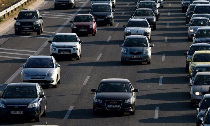 Μείωση 23,2% στις πωλήσεις καινούργιων αυτοκίνητων στην ΕΕ τον Ιούλιο και τον Αύγουστο
