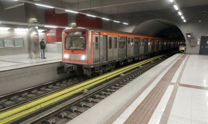 Από 15:30 -16:00 δεν θα γίνονται δρομολόγια του μετρό, από και προς το αεροδρόμιο