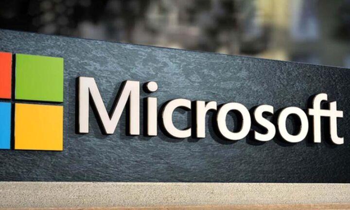 Αυτός είναι ο Έλληνας που εργάζεται για το ψηφιακό μέλλον των Μεγάλων Πελατών της Microsoft