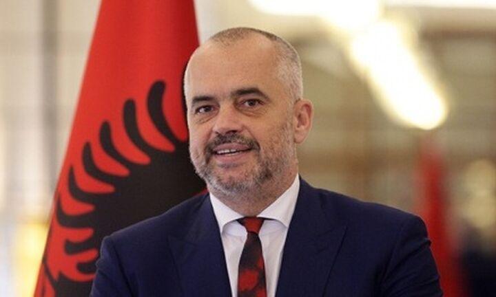 Αλβανία: Έλαβε ψήφο εμπιστοσύνης η νέα κυβέρνηση Έντι Ράμα - Σε γυναίκες η πλειοψηφία των υπουργείων