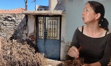 Θρίλερ στην Κυπαρισσία: Παραδόθηκε  ο πρώην σύντροφος της Μόνικα που βρέθηκε «τσιμεντωμένη»