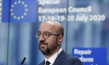Σ. Μισέλ: Να γίνει η Ευρώπη η πρώτη κλιματικά ουδέτερη ήπειρος