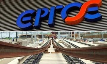 ΕΡΓΟΣΕ: Στόχος ο εκσυγχρονισμός του σιδηροδρομικού μας δικτύου