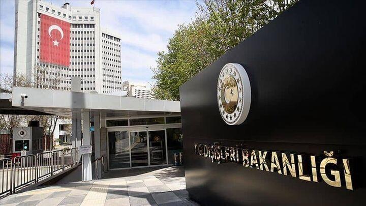 Δεν άρεσε στην Τουρκία το ψήφισμα των EUMED9