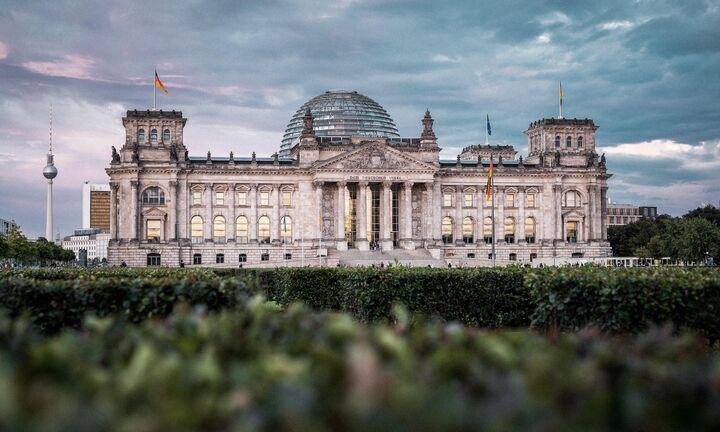 Γερμανία: Φαβορί οι Σοσιαλδημοκράτες