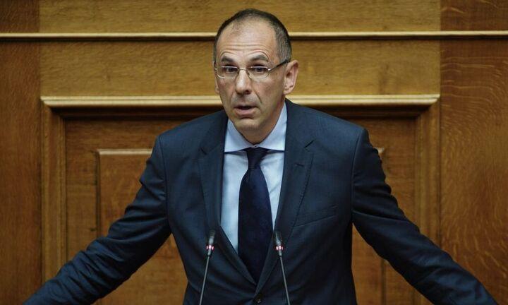 Γεραπετρίτης: Η Ελλάδα είναι πιο έτοιμη από ποτέ να αντιμετωπίσει την Τουρκία