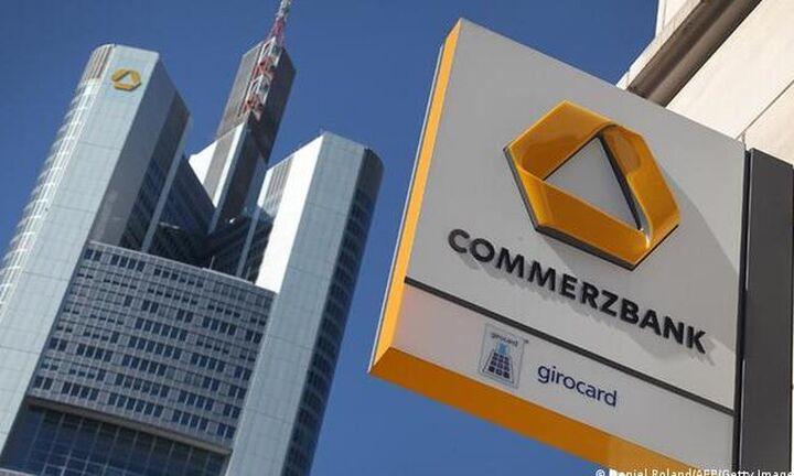 Commerzbank: Προσδοκίες για επάνοδο της Ελλάδας σε επενδυτική διαβάθμιση το 2022