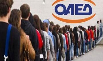 Αγγίζουν το ένα εκατομμύριο οι εγγεγραμμένοι άνεργοι στον ΟΑΕΔ