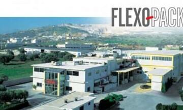 Flexopack: Υποχώρηση 23,8% στα καθαρά κέρδη το πρώτο εξάμηνο