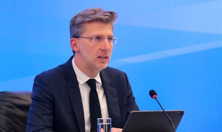 Ά. Σκέρτσος: Διευρύνθηκαν τα δικαιώματα των εργαζομένων στις πλατφόρμες