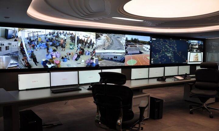 Υπουργείο Μετανάστευσης: Σε λειτουργία το νέο Κέντρο Διαχείρισης Συμβάντων