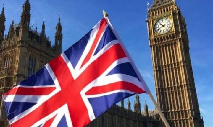 Βρετανία: Δεν υπάρχει πρόβλημα στον εφοδιασμό της χώρας με φυσικό αέριο