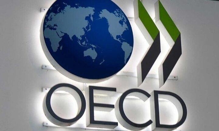 ΟΟΣΑ: Aνάπτυξη της παγκόσμιας οικονομίας 5,7% φέτος και 4,5% το 2022