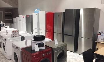 Άνοδος ύστερα από πολλά χρόνια στις λιανικές πωλήσεις ηλεκτρικών/ηλεκτρονικών οικιακών συσκευών