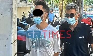 Θεσσαλονίκη- Επιμένει παρά την ποινική δίωξη ο πατέρας αρνητής:Θα στέλνω το παιδί σχολείο με το ζόρι