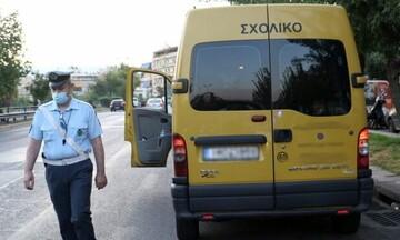 Ελεύθεροι με εντολή εισαγγελέα οι υπεύθυνοι του σταθμού που ξέχασαν το 2χρονο κοριτσάκι σε σχολικό