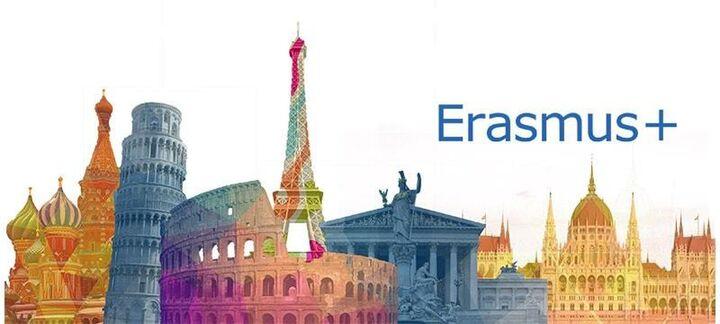 Erasmus+: Nέα εφαρμογή με ενσωματωμένη ευρωπαϊκή φοιτητική κάρτα
