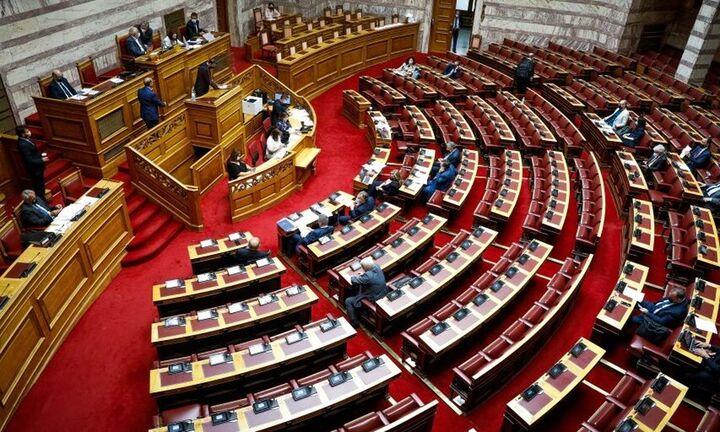 Βουλή: Ψηφίσθηκαν συνεργασία με το Μαρόκο και η συμμετοχή στην ELIXIR