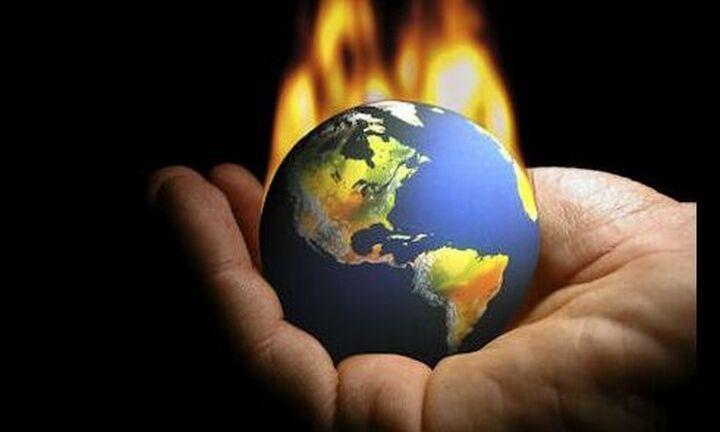 Copernicus: Ρεκόρ στις εκπομπές CO2 από τις πυρκαγιές