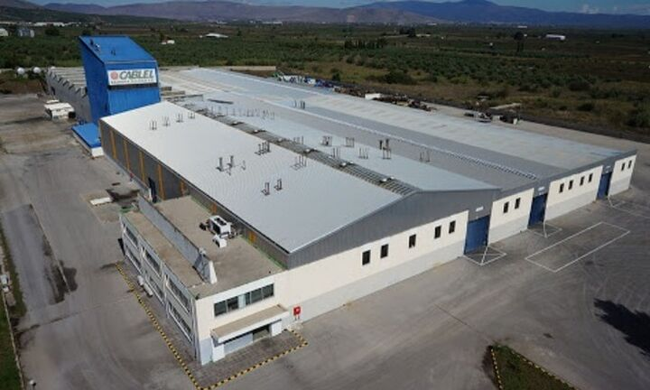 Hellenic Cables: Συμμετοχή σε έργο ανάπτυξης καλωδίων για πλωτά αιολικά πάρκα