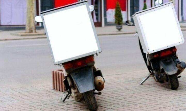 Kινητοποιήσεις των διανομέων: Τετράωρη στάση εργασίας από την ΠΟΕΕΤ