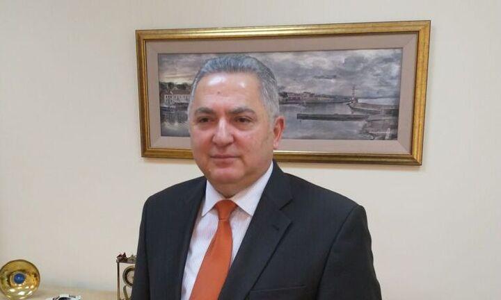 Ο οικονομολόγος Αθανάσιος Τορουνίδης προσωρινός πρόεδρος της Ρυθμιστικής Αρχής Λιμένων