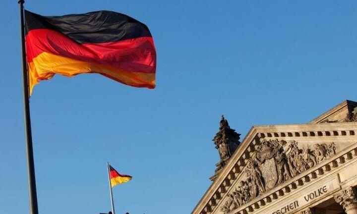 Μικρότερη από το αναμενόμενο η ανάπτυξη της γερμανικής οικονομίας το 2021