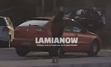 Λαμία: Βρέθηκε η 39χρονη που είχε εξαφανιστεί χάρη στην παρατηρητικότητα γνωστού επιχειρηματία