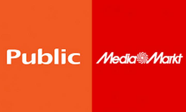 Public-MediaMarkt: Ανακοίνωσε αλλαγές στη διοικητική ομάδα της